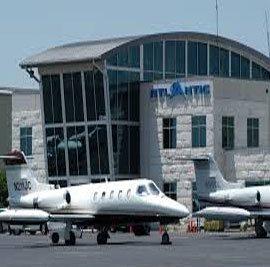 TEB Airport